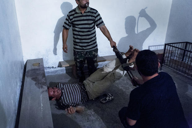 World Press Photo winners