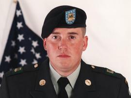 Sgt. Brent Burke