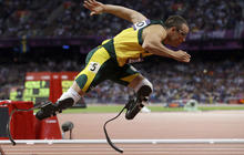 The tragic case of Oscar Pistorius
