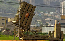 """""""Iron Dome"""" technology makes Israel safer"""