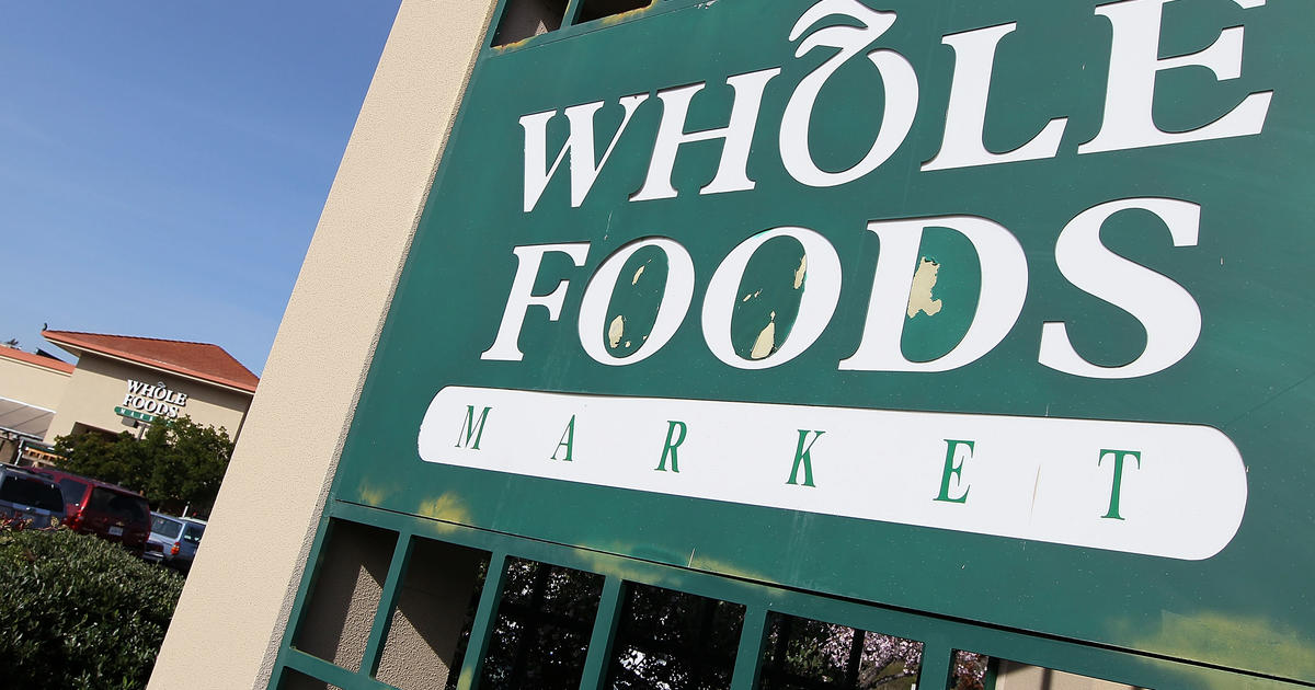 Best Organic Milk 10 Best And Worst Deals At Whole Foods Cbs News