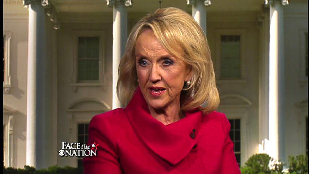 Brewer: Need to secure border, people living in fear