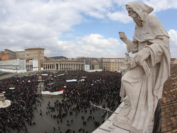 Pope Benedict XVI, vatican, rome