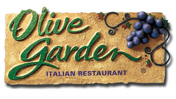 darden to slow down olive garden openings cbs news - Olive Garden Hiring