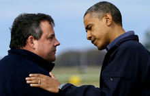Christie snub: Why the NJ gov. won't be invited to CPAC