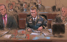 Manning pleads guilty to classified material leaks