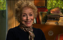 Q&A with Holland Taylor