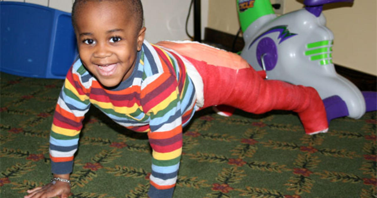 The Inspiring Life Of The Kid President Cbs News