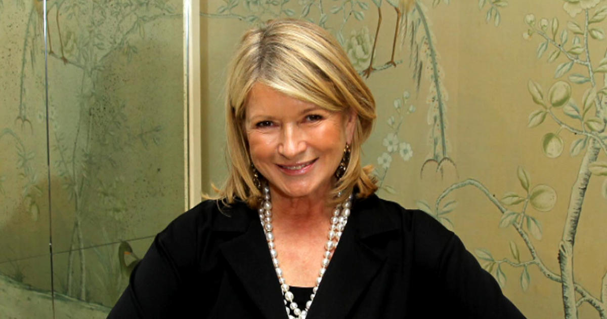 matha stewart lost reputation Martha kostyra displayed a love of all things domestic early in life  she became a nervous wreck and the job lost most of its appeal  martha stewart has a reputation for sharing her.