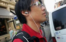 NYC to campaign against loud headphones