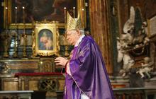 Archbishop Angelo Scola