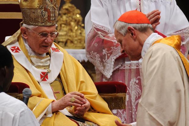 Cardinal Donald Wuerl