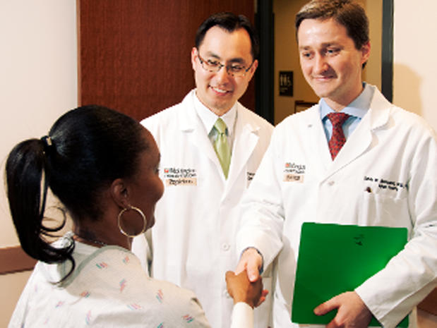 Top medical schools for research: U.S. News' 2014 rankings