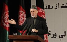 Hagel denies Karzai claims that U.S. working with Taliban