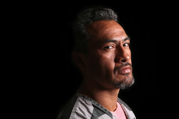 Undocumented immigrants: Faces of the displaced