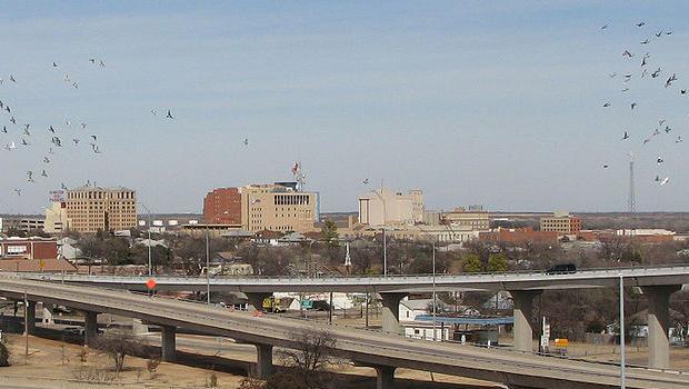 Wichita Gas Prices - Find Cheap Gas Prices in Kansas