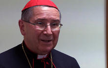 """Cardinal Mahony: Criticism of my record on sex abuse """"comes from ignorance"""""""