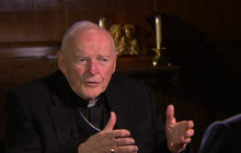 """Cardinal on Francis: """"I am sure he did not"""" want to be pope"""