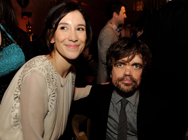 """Game of Thrones"" season 3 premiere"