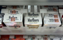FDA reassessing cigarette warning labels