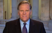 "Rep. Rogers on Syria: ""Probability,"" ""evidence"" of chemical weapons use"