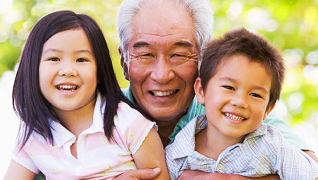 essays on aging parents