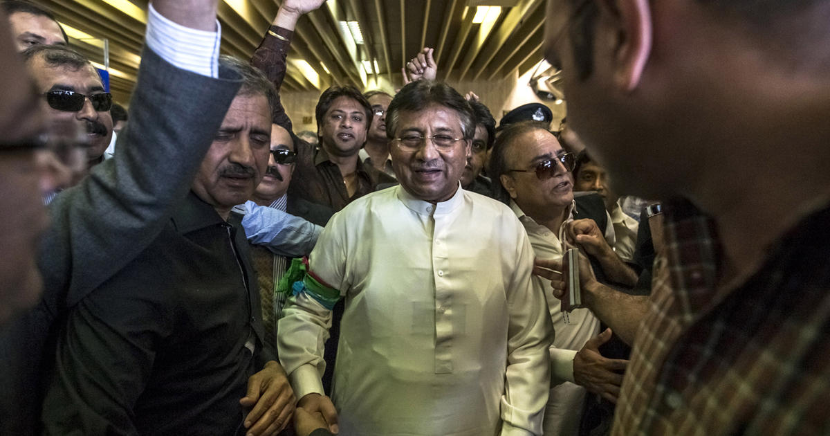 foreign policy of pakistan under musharraf The government of pakistan, all but paralyzed over the drive to oust musharraf, now has limited time to prove it can frame and adopt a policy on the activities of militants that will be more.