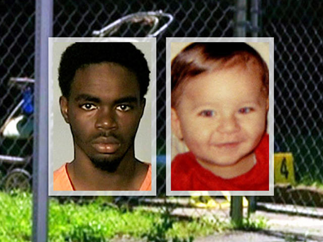Antonio Santiago Shooting: Suspects in Georgia baby's murder face ...