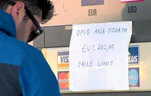 Last-minute bailout saves Cyprus from bankruptcy