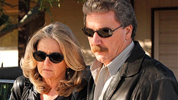 Amy and Randy Loughner, the parents of Tucson shooter Jared Lee Loughner.