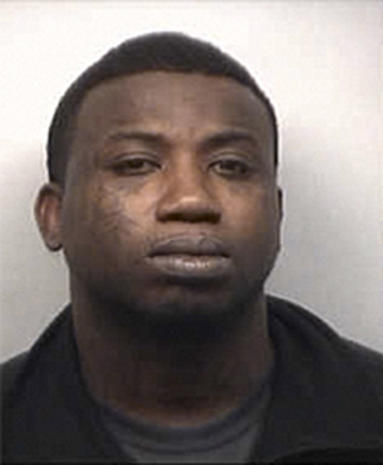 Gucci Mane - Celebrity mugshots - Pictures - CBS News