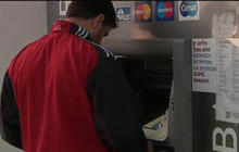 Cyprus banks reopen with restrictions