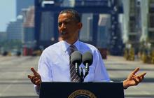 Obama explains public-private infrastructure investment program