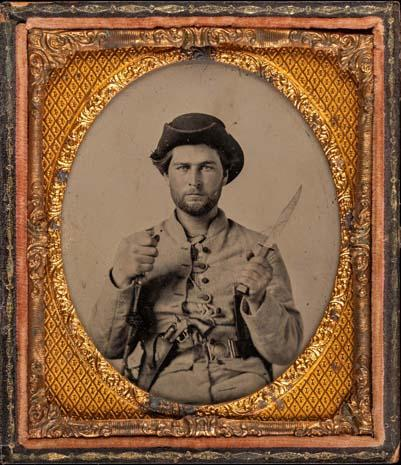 Photographs of the American Civil War