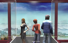 Watch: 3D animation of One World Trade Center's observation deck