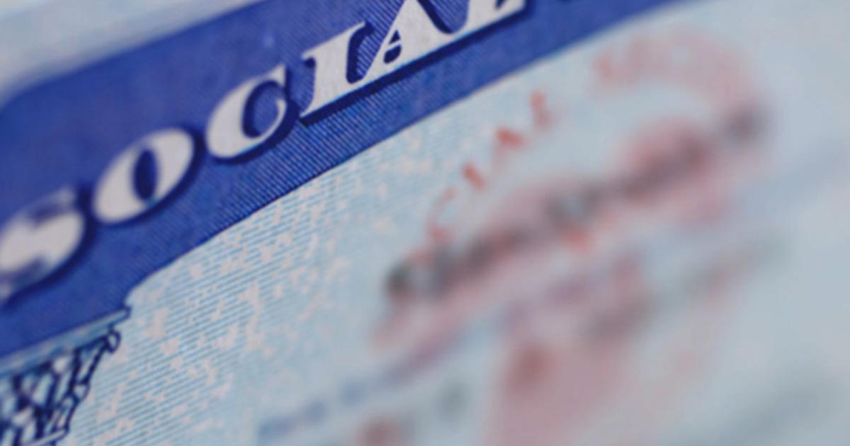 What you need to know about Social Security - CBS News