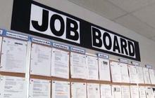 Dismal March jobs report