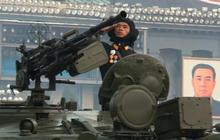 Amid, N. Korea threats, U.S. missile defense system on alert