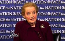 "Sec. Albright: U.S. handling North Korea ""right way,"" don't panic"