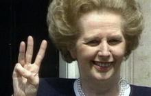 Remembering Margaret Thatcher