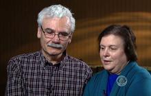 Parents remember fallen diplomat