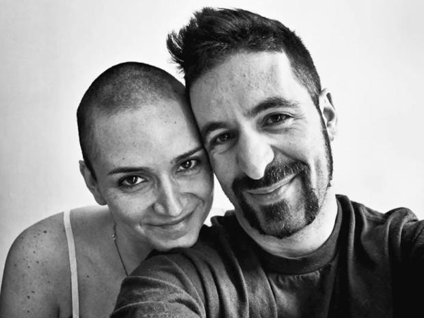 Jennifer's battle with breast cancer