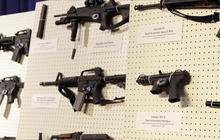 Gun control compromise on the way?