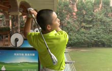 Chinese teen is youngest Masters golfer ever