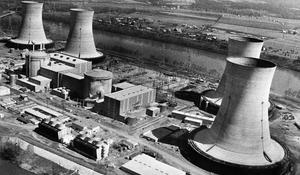 40 years ago: Three Mile Island nuclear accident