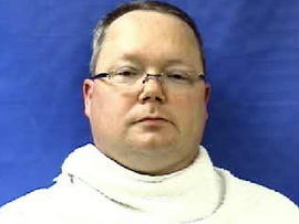 Eric Williams is seen in this picture provided by the Kaufman County Sheriff's Office. Williams was admitted to the Kaufman County Jail in Kaufman, Texas, April 13, 2013.