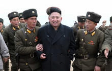 Kerry: U.S. still ready to negotiate with N. Korea