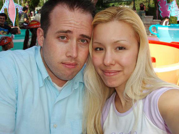 Slain boyfriend of Jodi Arias