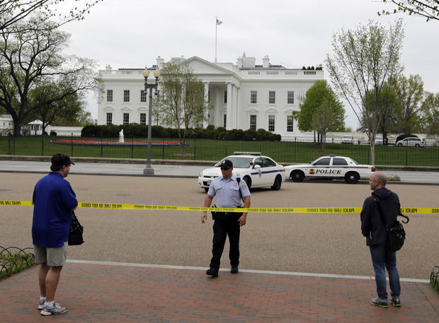 Security tight around U.S. after Boston blasts