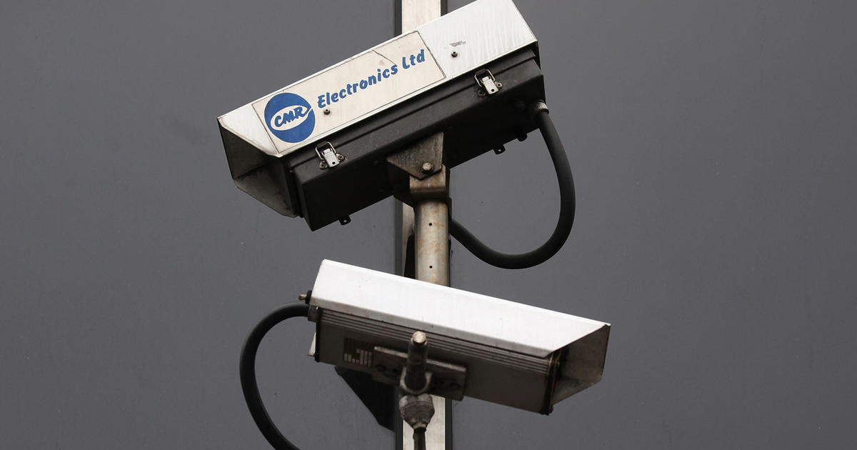 Boston Marathon Investigation Are Cctv Cameras The Answer